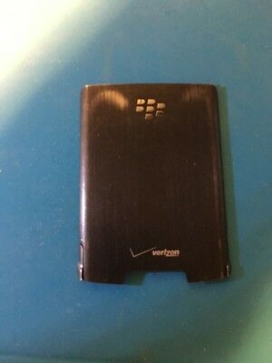 - Original Battery Back Door Cover Blackberry Storm 9530 FREE SHIPPING!