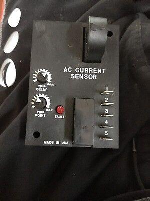 Ssac Ac Current Sensor