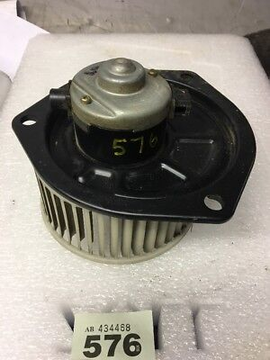 Mitsubishi L200 K24 1986-5/1996 Heater Blower Motor 162500-2561 for sale  Ellesmere Port