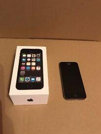 Apple iPhone 5s - 16GB - Space Grey Smartphone