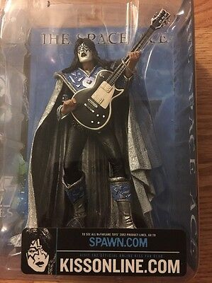 Kiss Creatures The Space Ace McFarlane Toys