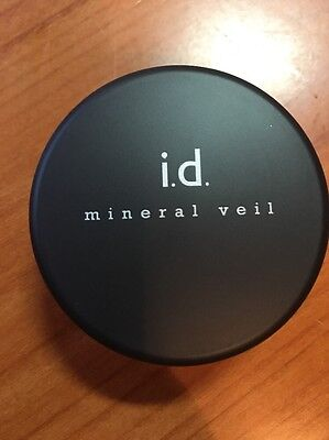 Bare Minerals Feather Light Mineral Veil 3G NEW - Feather Light Mineral Veil