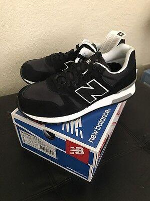 New Balance 565 Men's Size 9 New Black
