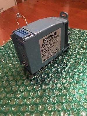 Rosemount Temperature Transmitter - Model 3044cr0c1