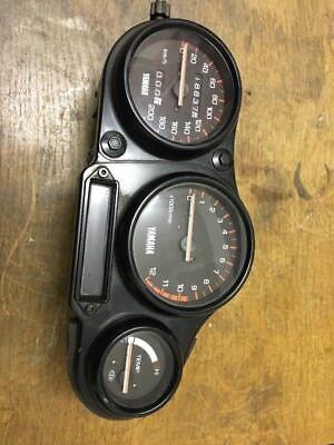 <em>YAMAHA</em> TDR125 SPEEDO REV COUNTER TACHOMETER CLOCKS
