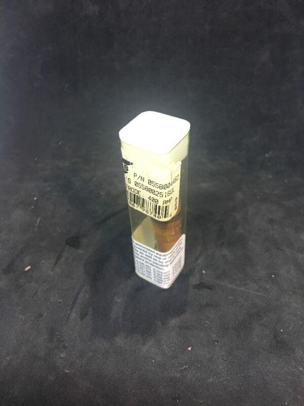ESAB 055800446 400amp electrode (individual) *Brand New* Free Shipping.