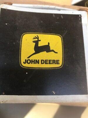John Deere Tractor Parts Jd 8237 Bearing Cup - Timken Nos