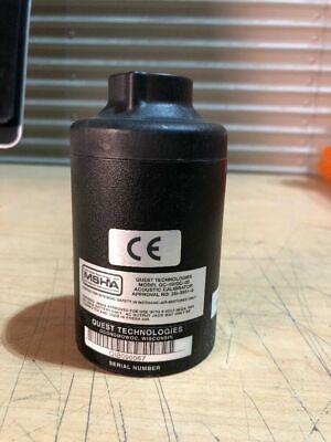 Quest Technologies 3m Qc-10 Noise Sound Level Acoustic Calibrator 114db 1000hz