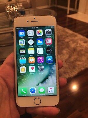Verizon IPhone 6 16 Gb Unlocked White And Gray