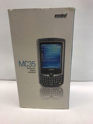 NEW! Motorola MC3504 Cellular Phone PDA P/N:MC35-C-M6EM