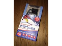 Action Camera Falcon HD Pro Sports
