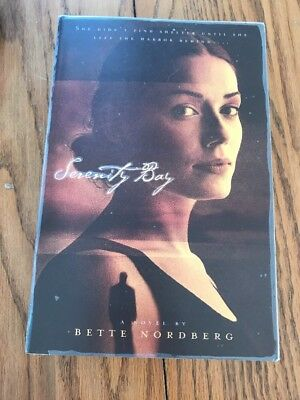 Serenity Bay (Serenity Bay by Bette Nordberg (Paperback) Ships N 24h)