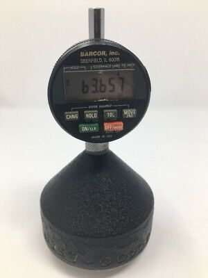 Barcor Digital Chamfer Gage Outside Diameter Up To 2 Millimeterinches A3
