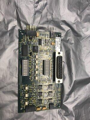 Anilam Interface Board 33000072