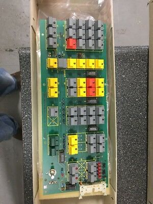 Man Roland Mcs3tv Pushbutton Board Wohlenberg 5040162