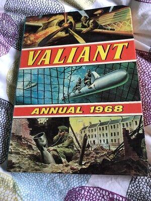 Valiant Annual 1968