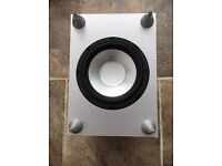 Tannoy SFX5.1 Powered Subwoofer