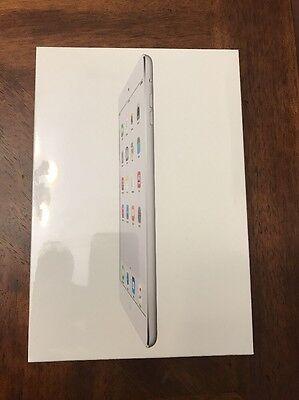 BRAND NEW SEALED Apple iPad mini 2 32GB, Wi-Fi, 7.9in - Silver-Ships Fast!!!