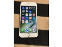 Iphone 6s 128Gb Mint Condition Boxed