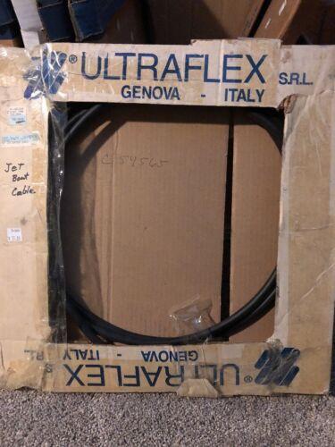 Ultraflex Control Cable C22X12 12FT