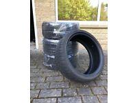 Vredestein Wintrac Xtreme - Tyres 235/35/ZR19 91W - Winter weather tyres. High performance handling