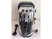 DELONGHI EC271.B Espresso Pump Coffee Machine - Boxed with ALL Accessories