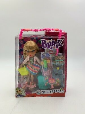 Bratz Raya Doll Study Abroad