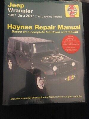 Haynes Publications 50030 Repair Manual