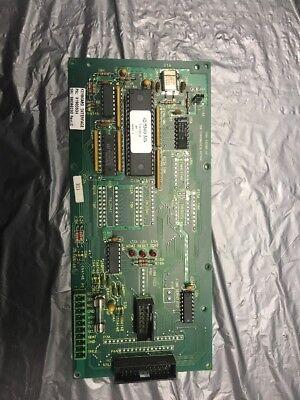Anilam 31900534 Keyboard Interface Board 4200t 5300mk 90 Day Warranty