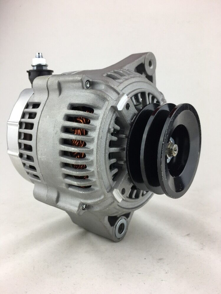 140A Alternator to fit Toyota Landcruiser 4.2L Diesel 80 Series /& 100 series
