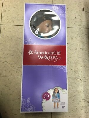 New American Girl Doll Truly Me #59 - Me Doll
