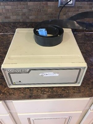 Malvern Instruments Multi 8 Computing Correlator Type 7032 Cn