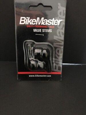 BikeMaster Valve Stems 15-2102.    X