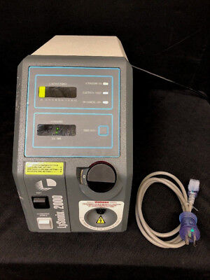 Lysonix Ly-2000 Ultrasonic Liposuction Unit Sn 915 Tested
