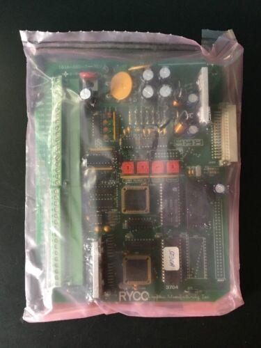 NEW RYCO Graphics Manufacturing Inc. PC BOARD 161A-060-3 REV.E  3704  8-98
