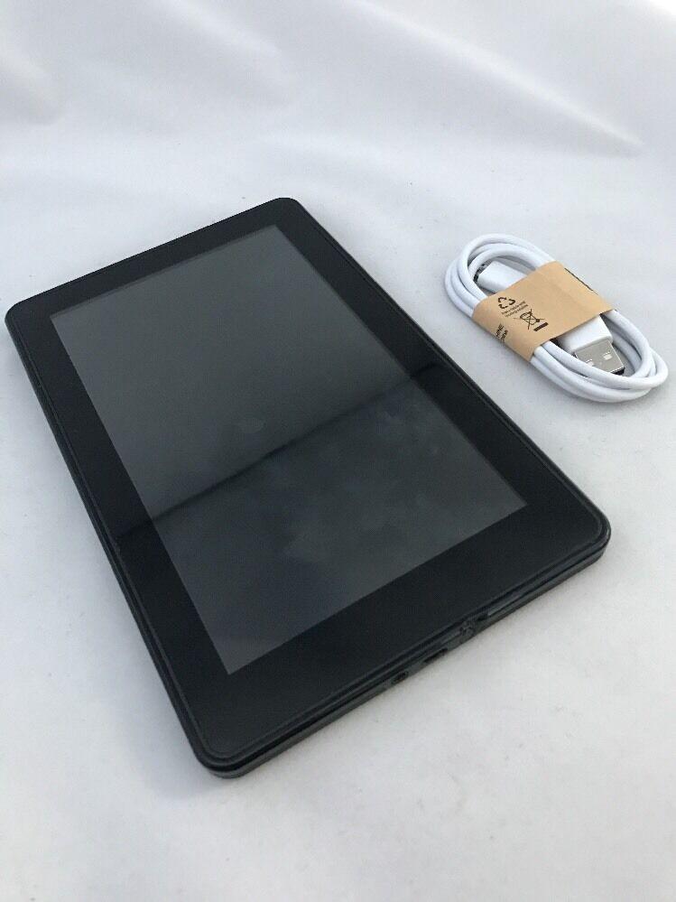 $24.98 - Amazon Kindle Fire 1st Gen D01400 8GB 7