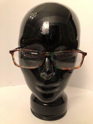 Jean Lafont Accord 52 Designer Eye Glasses Paris Vintage Frames 010