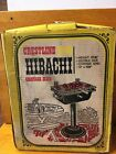 Japaneses/Hibachi Grills
