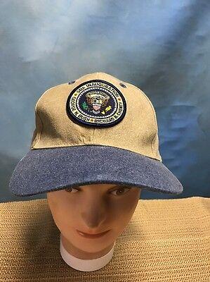 54th Presidential Inauguration Hat Baseball  Adult Cap George W. Bush