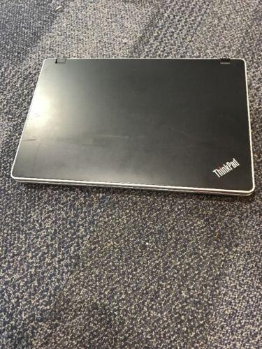 """Think pad Edge I3 13"""" Screen No RAM/Hdd/Battery Parts Repair"""