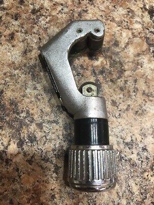 Imperial Eastman - 274-fc - Hi Duty Pipe Tubing Tube Cutter Tool 18 - 1 18