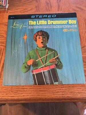 The Little Drumer Boy Album