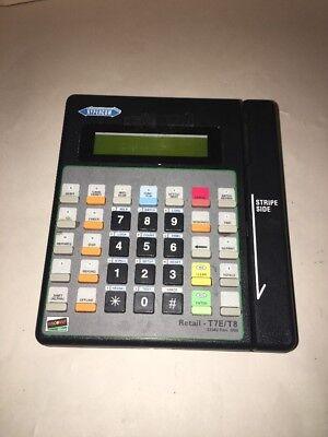 Hypercom T8 Credit Card Terminal Scanner T7et8 A
