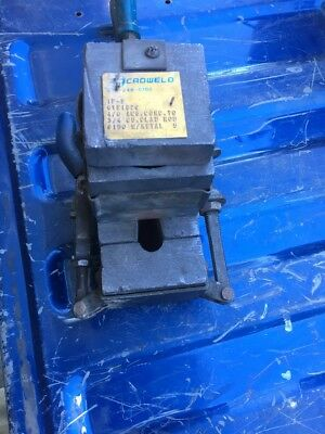 Cadwell Mold Ip-b Gye182q Metal 5 150