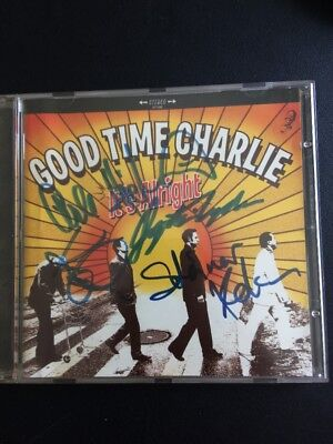 It's Allright  (Good Time Charlie)