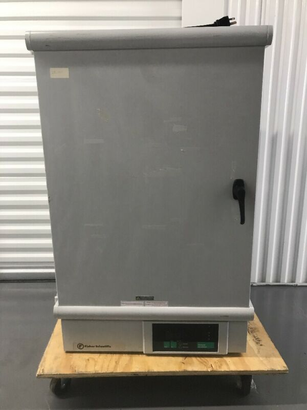 Fisher Scientific 650F Incubator Oven