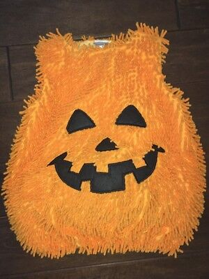 Koala Kids Chenille Pumpkin Halloween Costume Size 18-24 Months - Kids Pumpkin Halloween Costumes