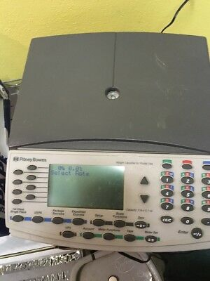 Pitney Bowes 5-lb Weight Classifier Postal Scale Fast Sh