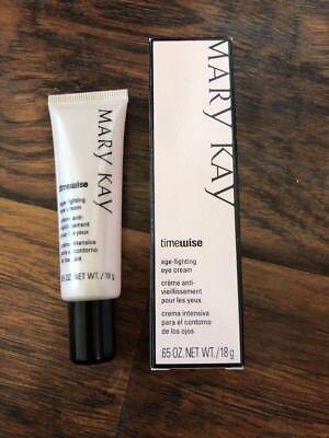Mary Kay Timewise Age Fighting Eye Cream Nib