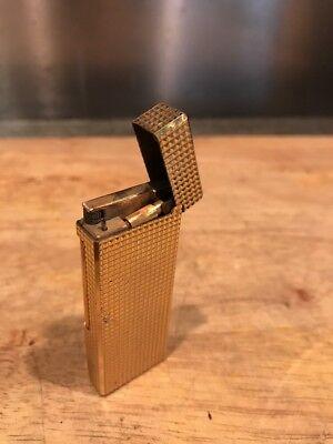 Ronson Retro Lighter - Not Working
